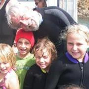 Jean-Michel Cousteau Family Camp