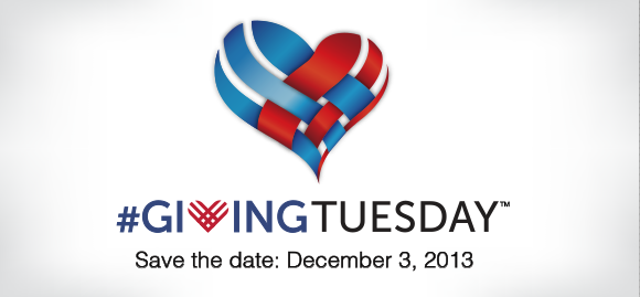 Ocean Futures Society joins the #GivingTuesday Initiative