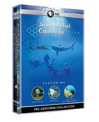 Jean-Michel Cousteau Ocean Adventures Explorer Collection