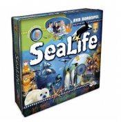 SeaLife DVD Game