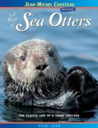 Jean-Michel Cousteau presents: A Raft of Sea Otters
